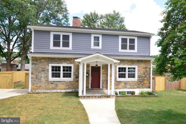 19 Early Street N, ALEXANDRIA, VA 22304 (#1008356190) :: Colgan Real Estate