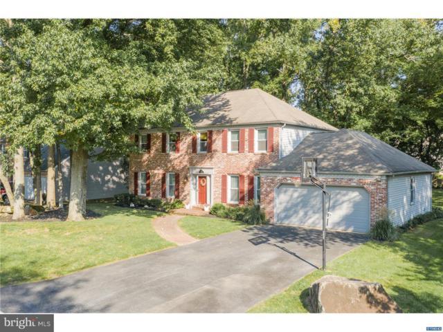 107 Parrish Lane, WILMINGTON, DE 19810 (#1008356200) :: Remax Preferred   Scott Kompa Group