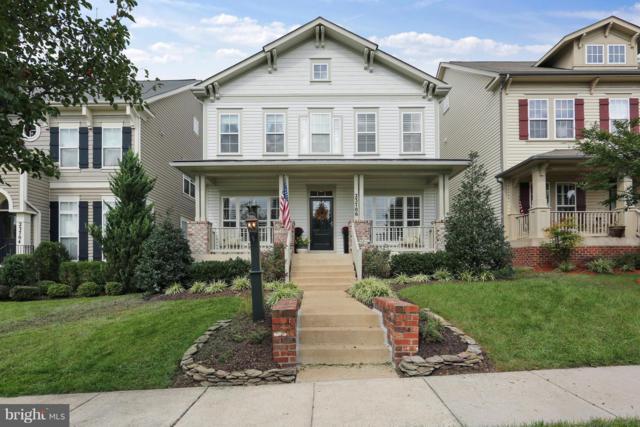 23706 Bennett Chase Drive, CLARKSBURG, MD 20871 (#1008356208) :: Colgan Real Estate
