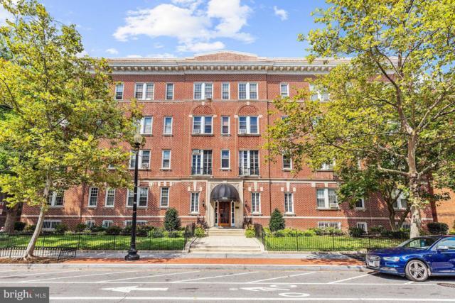 1526 17TH Street NW #215, WASHINGTON, DC 20036 (#1008356210) :: Crossman & Co. Real Estate