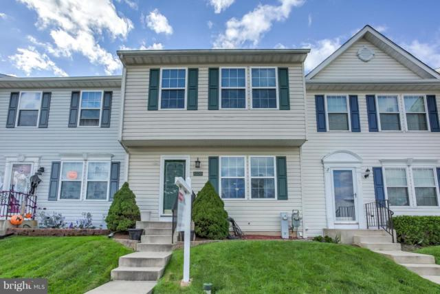 1220 Splashing Brook Drive, ABINGDON, MD 21009 (#1008356276) :: The Dailey Group