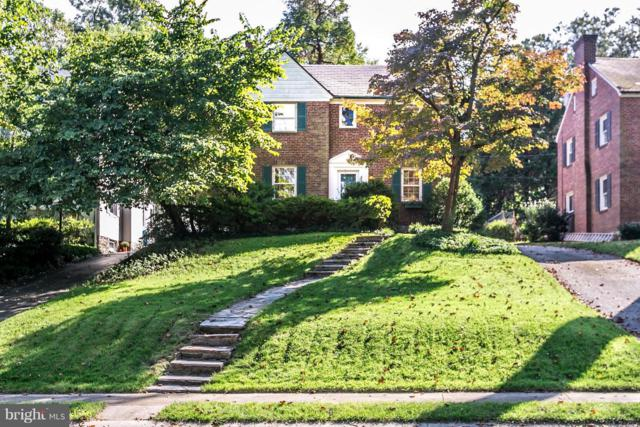 807 Tred Avon Road, BALTIMORE, MD 21212 (#1008356288) :: Colgan Real Estate