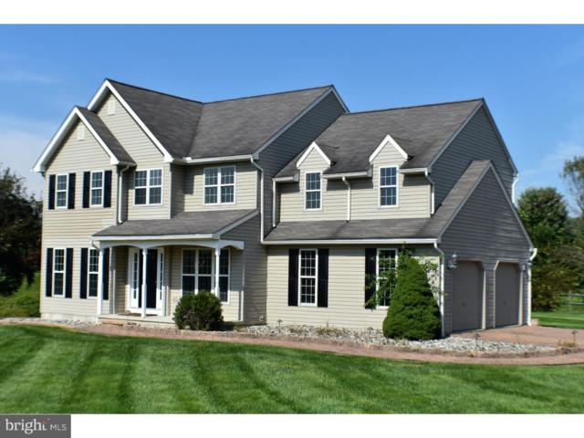 401 Meadow Drive, LINCOLN UNIVERSITY, PA 19352 (#1008356346) :: Colgan Real Estate