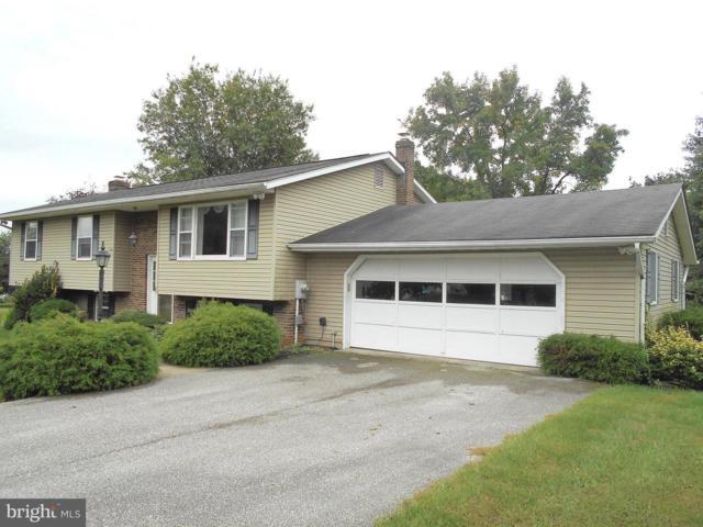 1001 Cindy Lane, WESTMINSTER, MD 21157 (#1008356398) :: TVRG Homes