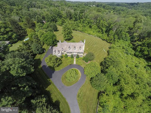107 Mill View Lane, NEWTOWN SQUARE, PA 19073 (#1008356434) :: Colgan Real Estate