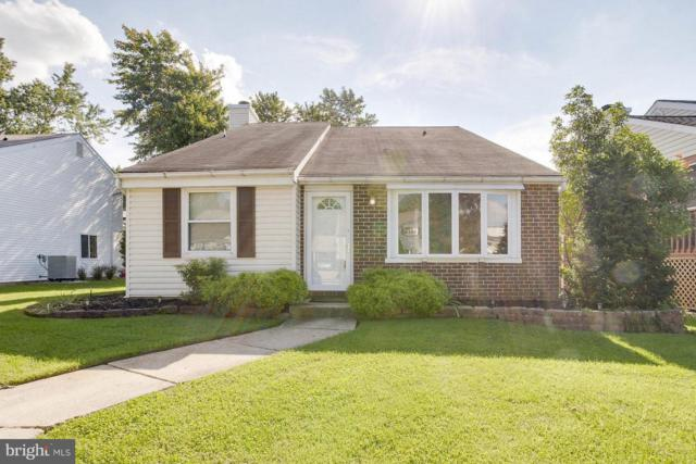 5306 Balistan Road, BALTIMORE, MD 21237 (#1008356446) :: Great Falls Great Homes
