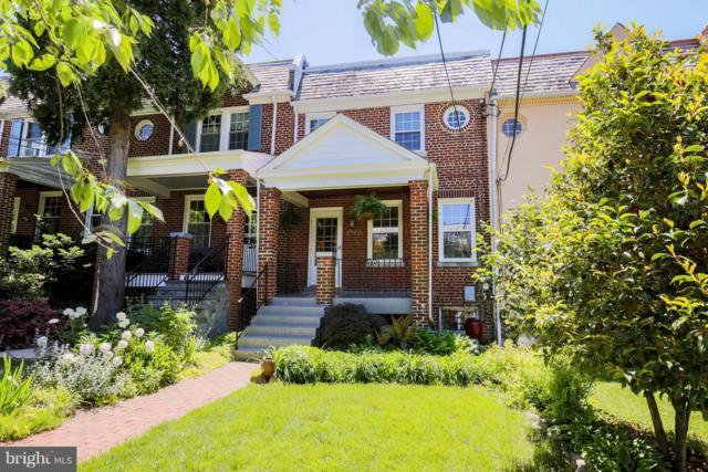 3770 W Street NW, WASHINGTON, DC 20007 (#1008356460) :: Circadian Realty Group