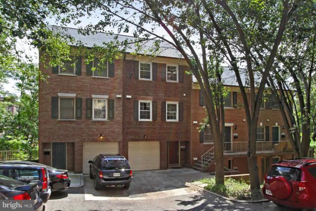 1200 Wayne Street N B, ARLINGTON, VA 22201 (#1008356492) :: Arlington Realty, Inc.