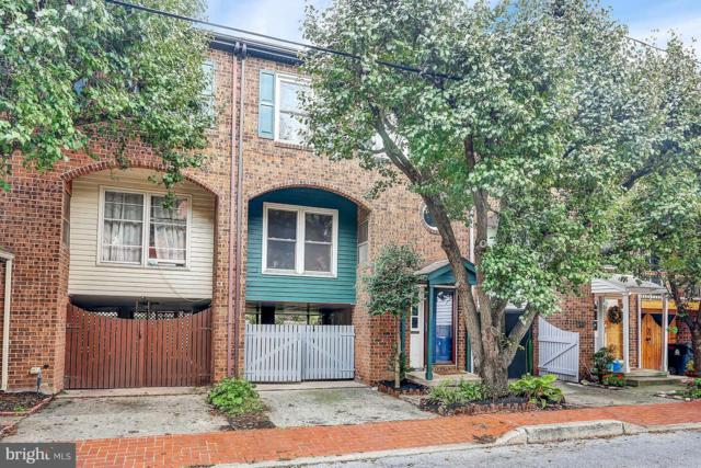 607 Showers Street, HARRISBURG, PA 17104 (#1008356504) :: The Craig Hartranft Team, Berkshire Hathaway Homesale Realty