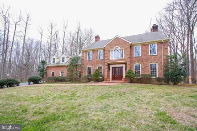 10709 Shadowglen Trail, FAIRFAX STATION, VA 22039 (#1008356518) :: Browning Homes Group