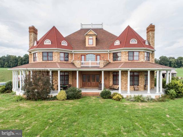 3140 Halter Road, WESTMINSTER, MD 21158 (#1008356554) :: The Maryland Group of Long & Foster