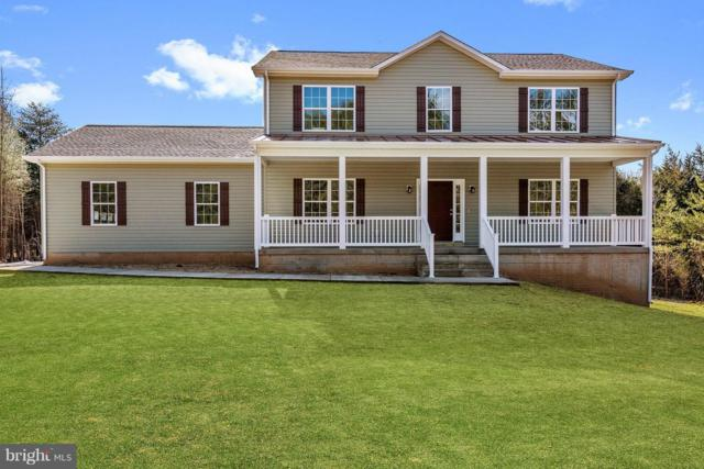 Weaversville, BEALETON, VA 22712 (#1008356580) :: The Hagarty Real Estate Team