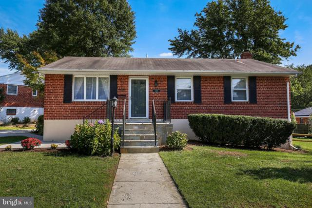 4818 Oxbow Road, ROCKVILLE, MD 20852 (#1008356590) :: Colgan Real Estate