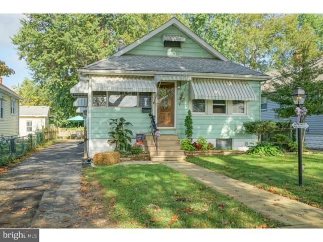 3 Harding Avenue, OAKLYN, NJ 08107 (#1008356630) :: Remax Preferred | Scott Kompa Group