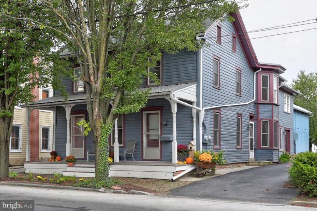 47 E Main Street, STRASBURG, PA 17579 (#1008356642) :: The Craig Hartranft Team, Berkshire Hathaway Homesale Realty
