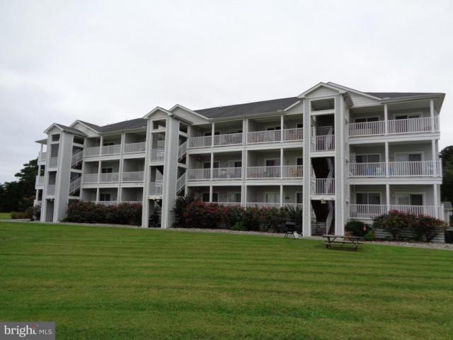 30124 Cedar Shores Road 323 C, OCEAN VIEW, DE 19970 (#1008356732) :: Brandon Brittingham's Team