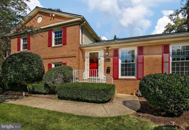 6309 Haviland Drive, BETHESDA, MD 20817 (#1008356744) :: Colgan Real Estate