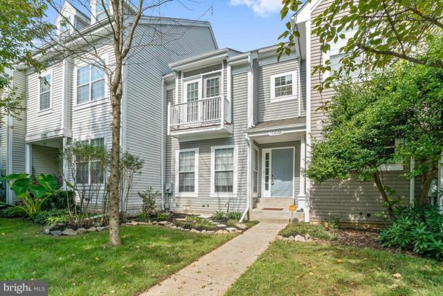17828 Shotley Bridge Place, OLNEY, MD 20832 (#1008356820) :: Remax Preferred | Scott Kompa Group