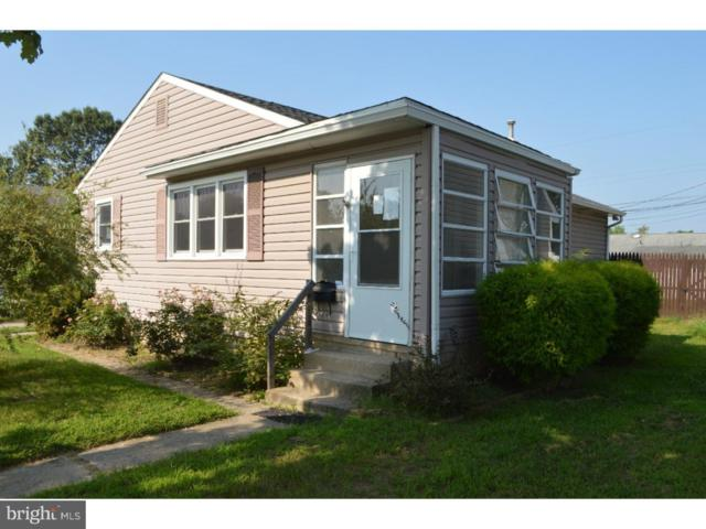 316 Nassau Avenue, PAULSBORO, NJ 08066 (#1008356852) :: McKee Kubasko Group