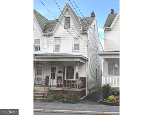 523 W Oak Street, FRACKVILLE, PA 17931 (#1008356874) :: Remax Preferred | Scott Kompa Group