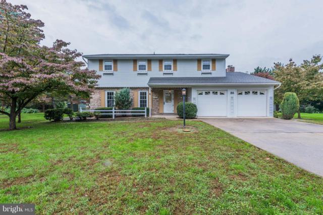 1114 Linn Drive, CARLISLE, PA 17013 (#1008356890) :: Colgan Real Estate