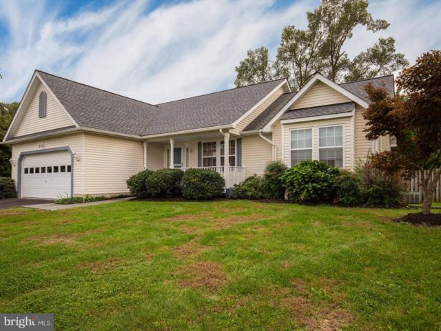 301 Breckinridge Court, BERRYVILLE, VA 22611 (#1008356954) :: Colgan Real Estate