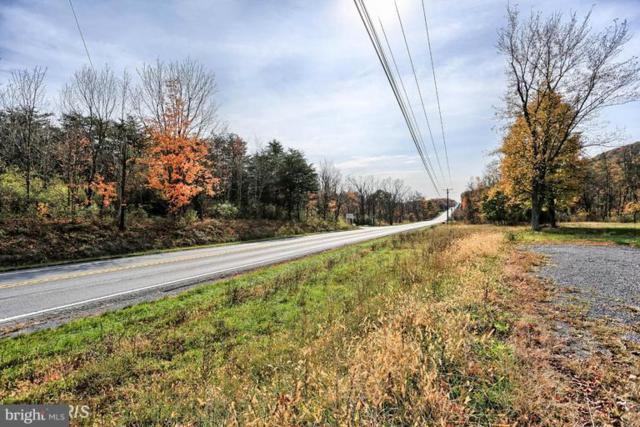 7446 Valley Road, BERKELEY SPRINGS, WV 25411 (#1008357000) :: Great Falls Great Homes