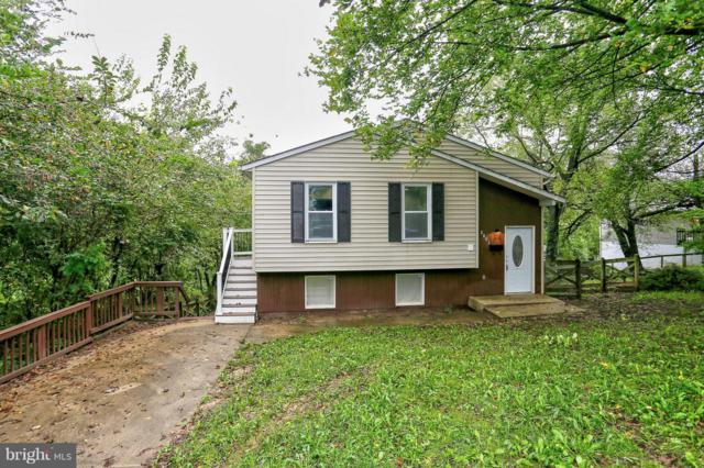 2801 Georgetown Road, BALTIMORE, MD 21230 (#1008357174) :: Great Falls Great Homes