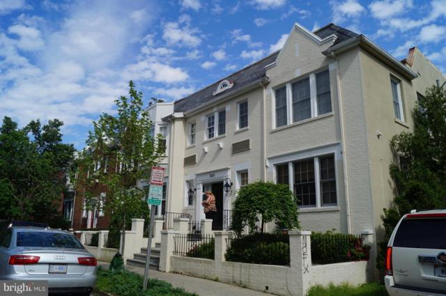 3520 W Place NW, WASHINGTON, DC 20007 (#1008357180) :: Circadian Realty Group