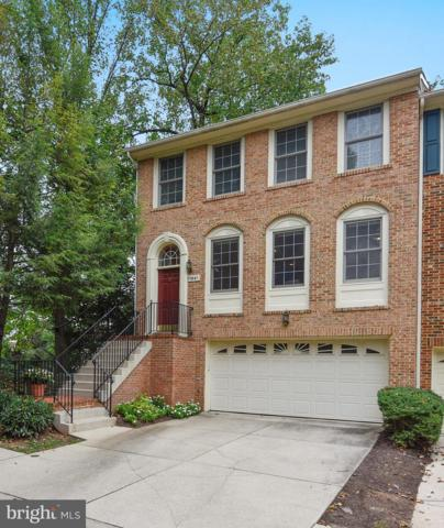 11441 Hollowstone Drive, NORTH BETHESDA, MD 20852 (#1008357196) :: Remax Preferred | Scott Kompa Group