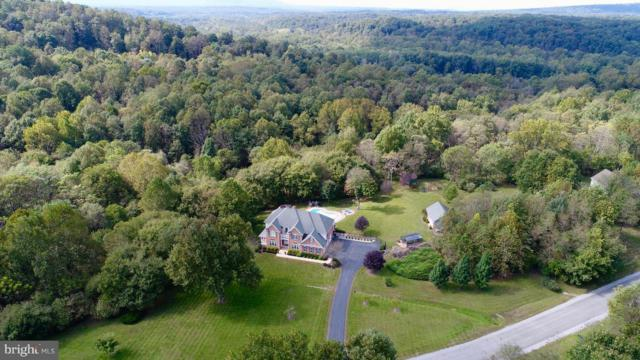 241 Chesapeake Lane, HEDGESVILLE, WV 25427 (#1008357234) :: Colgan Real Estate