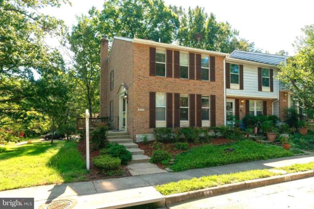 9068 Tiffany Park Court, SPRINGFIELD, VA 22152 (#1008357254) :: AJ Team Realty