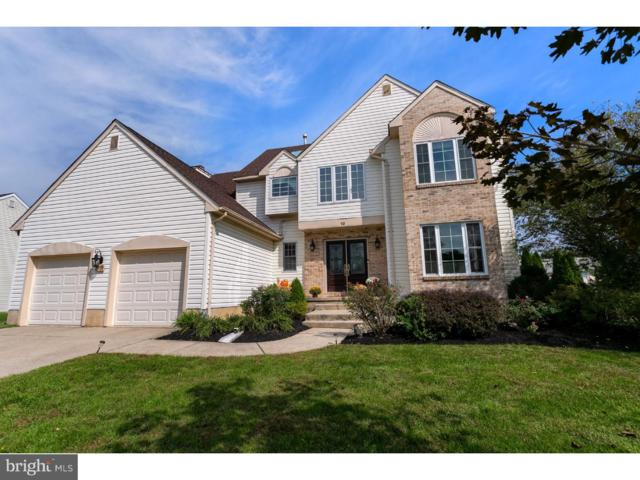 19 Village Drive, VOORHEES, NJ 08043 (#1008357276) :: Remax Preferred | Scott Kompa Group