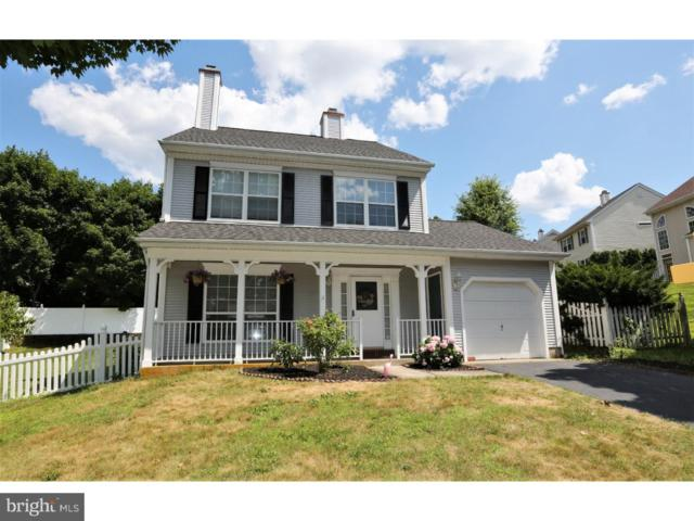 4 Bucknell Court, KENDALL PARK, NJ 08824 (#1008357278) :: Colgan Real Estate