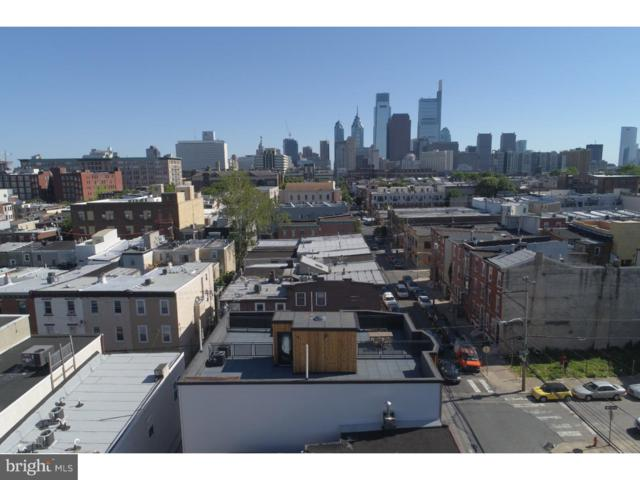 801 N 16TH Street #3, PHILADELPHIA, PA 19130 (#1008357298) :: Colgan Real Estate