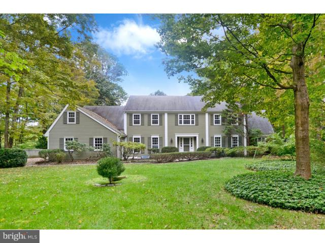 237 Wendover Drive, PRINCETON, NJ 08540 (#1008357376) :: Remax Preferred | Scott Kompa Group