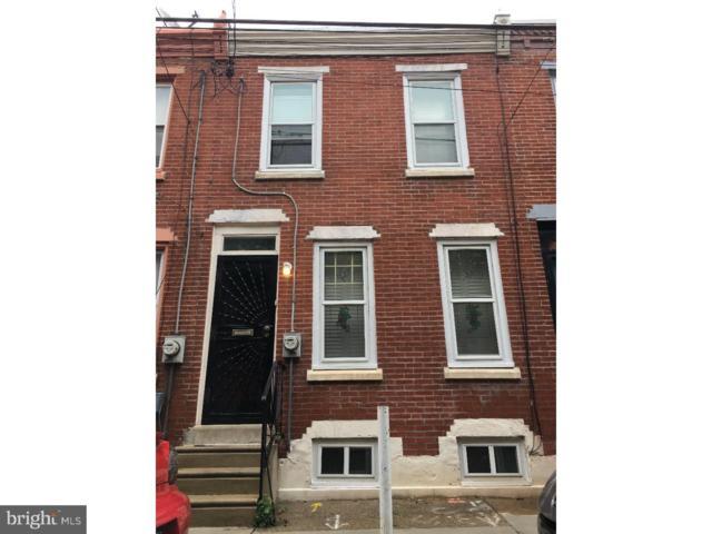 1411 S Mole Street, PHILADELPHIA, PA 19146 (#1008357452) :: The John Wuertz Team