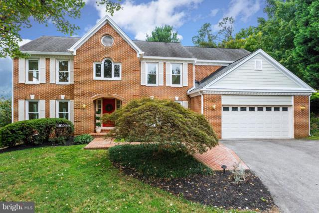 1702 Chesterbrook Vale Court, MCLEAN, VA 22101 (#1008357514) :: Great Falls Great Homes