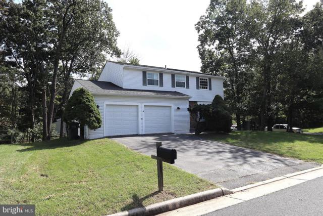 113 Pepperidge Place, STERLING, VA 20164 (#1008357600) :: Advance Realty Bel Air, Inc