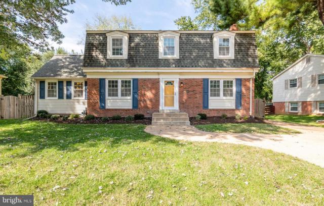 7804 Kincardine Court, ALEXANDRIA, VA 22315 (#1008357618) :: Colgan Real Estate