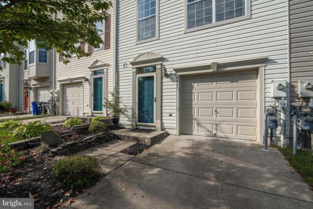 6845 Sanctuary Court, ELKRIDGE, MD 21075 (#1008357648) :: Colgan Real Estate