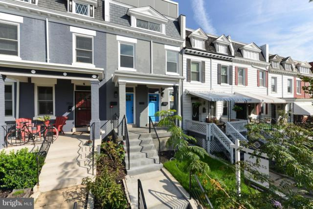 158 Todd Place NE #2, WASHINGTON, DC 20002 (#1008357734) :: Browning Homes Group