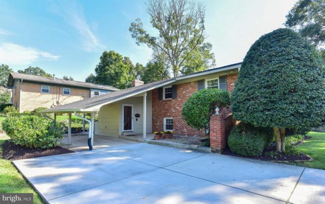 2601 Culpeper Road, ALEXANDRIA, VA 22308 (#1008357824) :: Circadian Realty Group