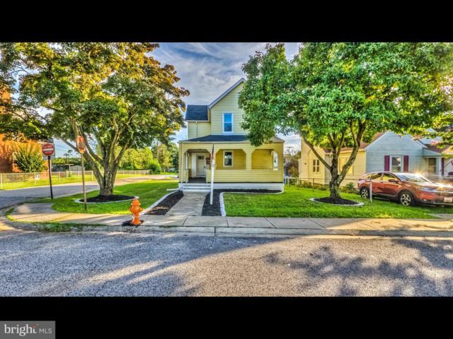3913 Pinewood Avenue, BALTIMORE, MD 21206 (#1008357826) :: Remax Preferred | Scott Kompa Group