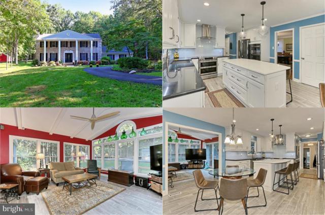 6140 Andrus Drive, WOODBRIDGE, VA 22193 (#1008357830) :: The Riffle Group of Keller Williams Select Realtors