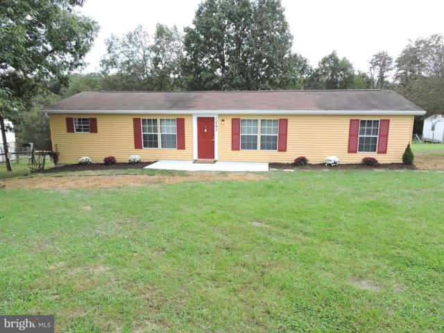 1243 Three Run Road, BUNKER HILL, WV 25413 (#1008357852) :: The Gus Anthony Team