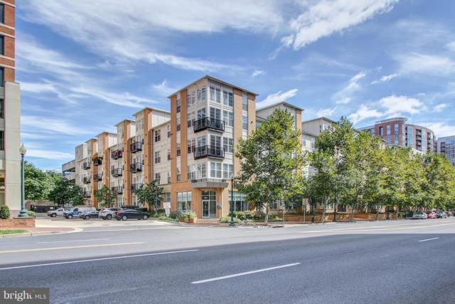 1201 East West Highway #437, SILVER SPRING, MD 20910 (#1008357964) :: Pearson Smith Realty
