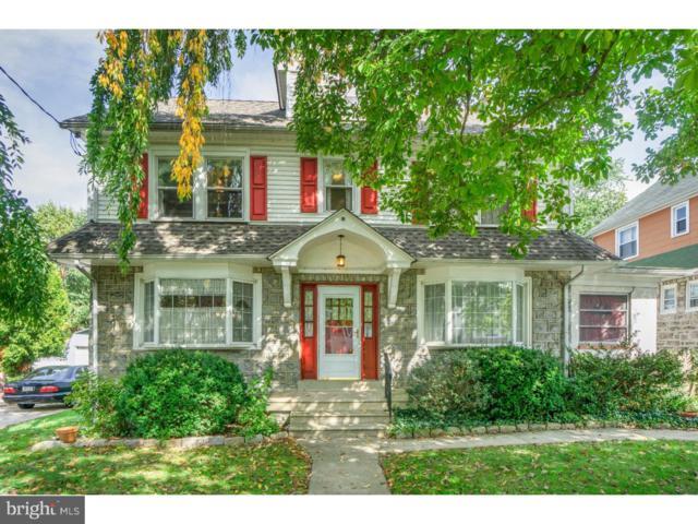 609 Foss Avenue, DREXEL HILL, PA 19026 (#1008358008) :: Erik Hoferer & Associates