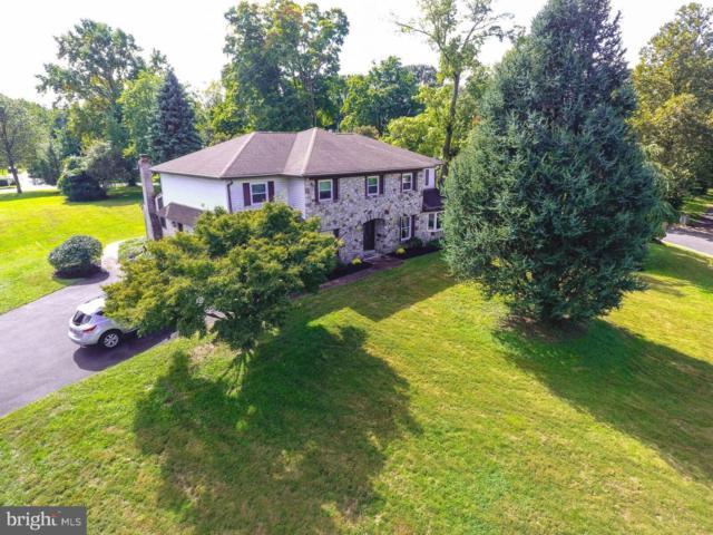 1458 Lorimer Avenue, HUNTINGDON VALLEY, PA 19006 (#1008358012) :: Colgan Real Estate