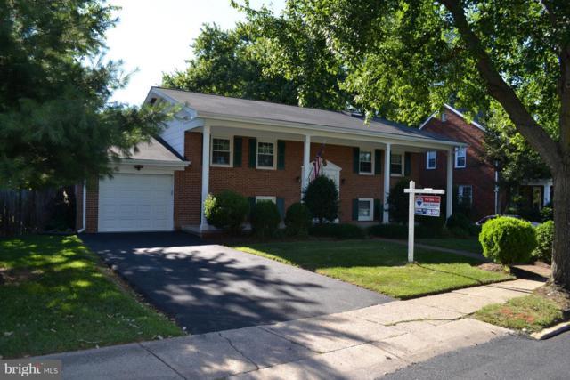5 Jefferson Street, FREDERICK, MD 21701 (#1008358026) :: Remax Preferred | Scott Kompa Group